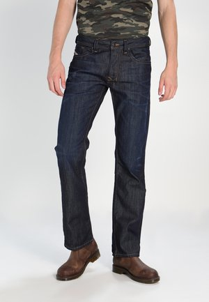 LARKEE - Straight leg jeans - 83
