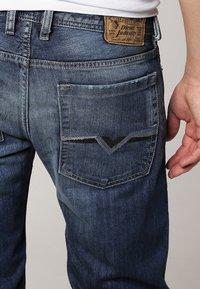 Diesel - ZATINY - Bootcut jeans - 8XR - 5