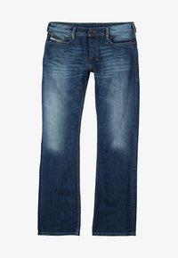 Diesel - ZATINY - Bootcut jeans - 8XR - 6