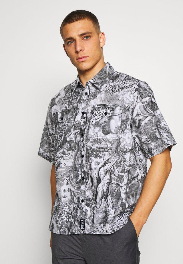 KAOS - Overhemd - black