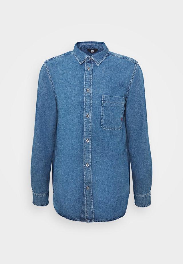 D-BILLY  - Overhemd - indigo