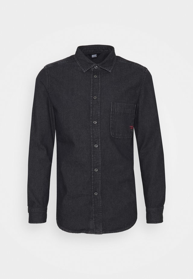 BILLY - Shirt - black