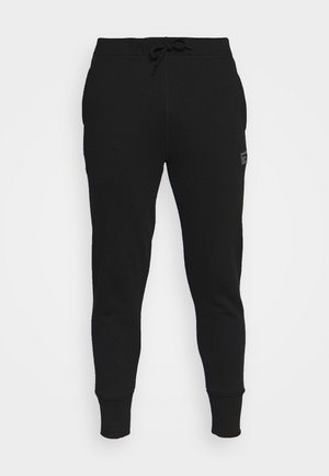 UMLB-PETER TROUSERS - Pantalon de survêtement - black