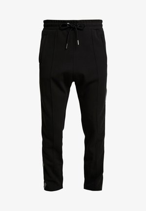 RUSY TROUSERS - Trainingsbroek - black