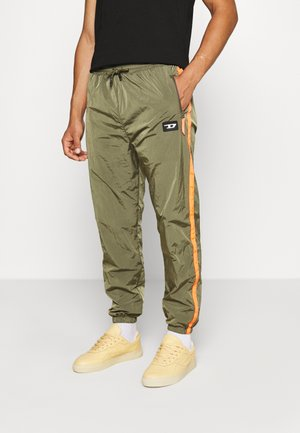 DARLEY TROUSERS - Trainingsbroek - olive