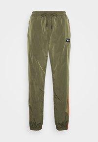 Diesel - DARLEY TROUSERS - Teplákové kalhoty - olive - 5