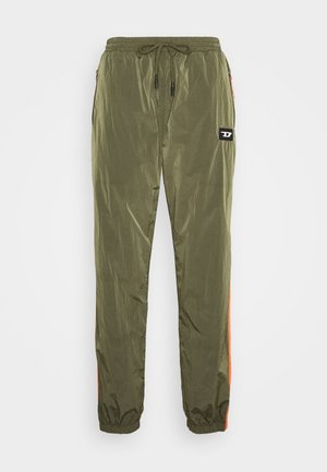 DARLEY TROUSERS - Träningsbyxor - olive