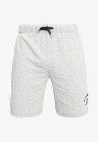 Diesel - UMLB-PAN SHORTS - Shorts - grey - 4