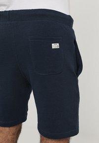 Diesel - UMLB-PAN SHORTS - Shorts - blau - 5
