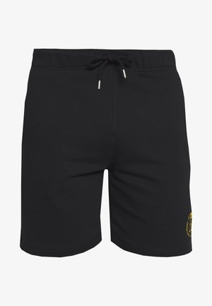 UMLB-PAN SHORTS - Trainingsbroek - black