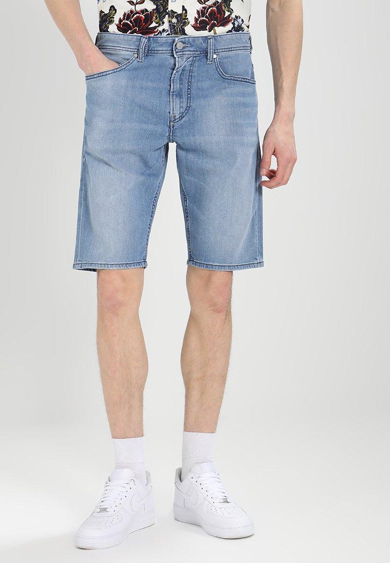 Diesel - Jeans Short / cowboy shorts - 084qn