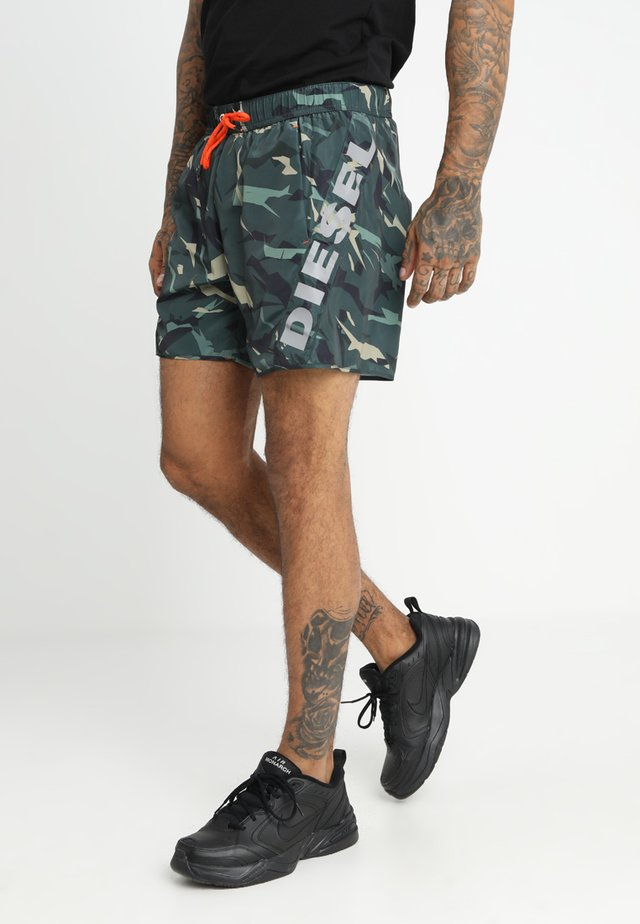 BMBX-SEASPRINT SW - Shorts - camouflage