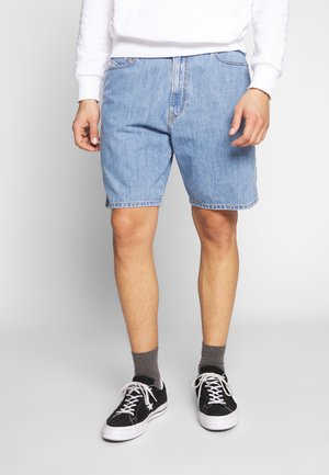 D-WILLOH - Denim shorts - 009ci