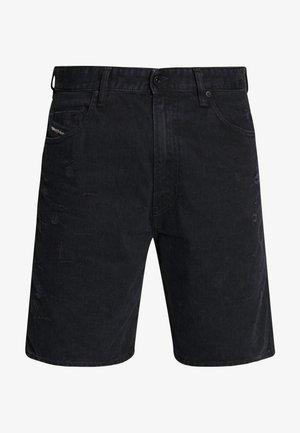 D-WILLOH - Shorts di jeans - 088ad