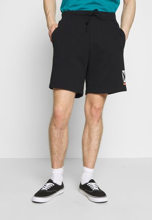 EDDY - Shortsit - black