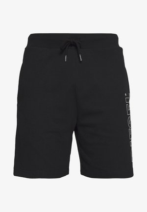 PAN - Short - black