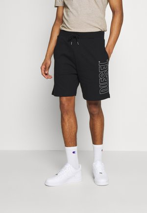 PAN - Shorts - black