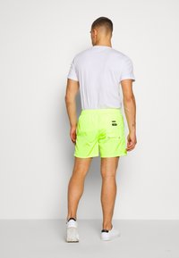 Diesel - BMBX-WAVE - Shorts - neon yellow - 2