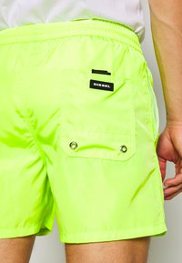 Diesel - BMBX-WAVE - Shorts - neon yellow - 3