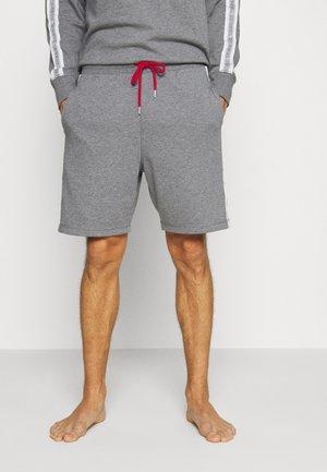 UMLB-EDDYSHORTS - Pyjama bottoms - grey