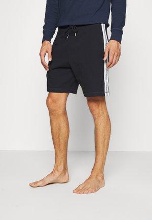 UMLB-EDDYSHORTS - Pyjama bottoms - black