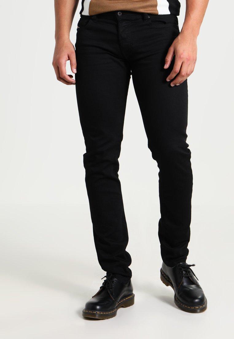 Diesel - SLEENKER - Jeans Skinny Fit - 0886Z