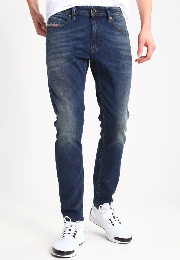 Diesel - THOMMER - Slim fit jeans - 084bu