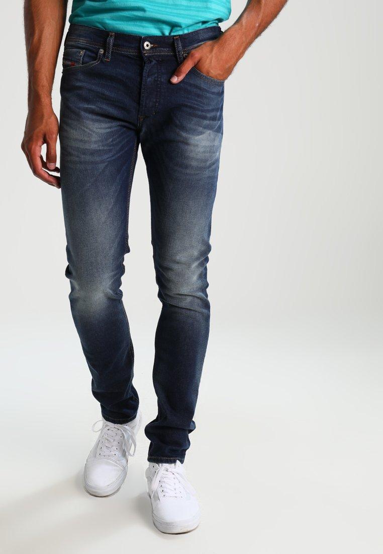 Diesel - TEPPHAR - Jeans Skinny Fit - 0853r