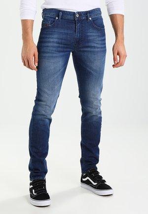 THOMMER - Jean slim - blue