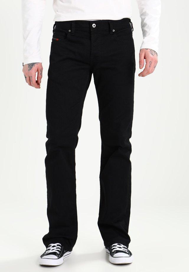 ZATINY - Bootcut jeans - 0688h