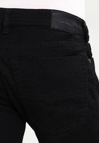 Diesel - ZATINY - Jeans Bootcut - 0688h - 4