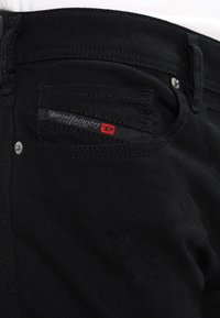 Diesel - ZATINY - Jeans Bootcut - 0688h - 3