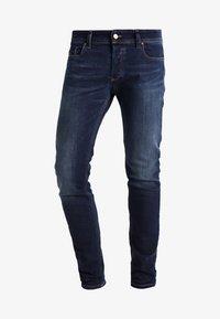 Diesel - SLEENKER - Jeans Skinny Fit - 084ri - 5