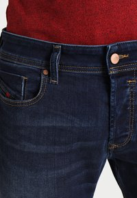 Diesel - SLEENKER - Jeans Skinny Fit - 084ri - 3