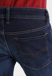 Diesel - SLEENKER - Jeans Skinny Fit - 084ri - 4