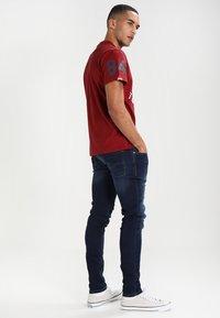 Diesel - SLEENKER - Jeans Skinny Fit - 084ri - 2