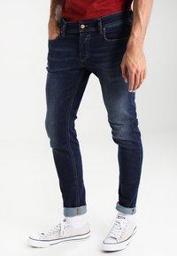 Diesel - SLEENKER - Jeans Skinny Fit - 084ri - 0