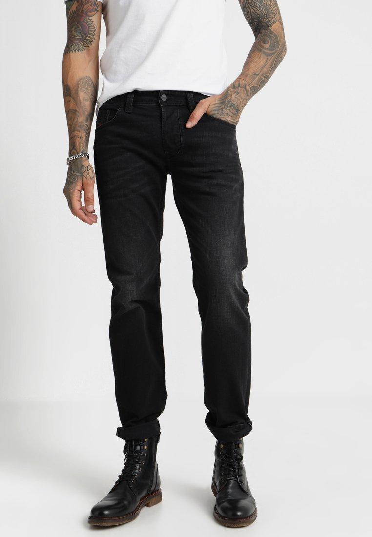 Diesel - LARKEE - Straight leg jeans - 069bg