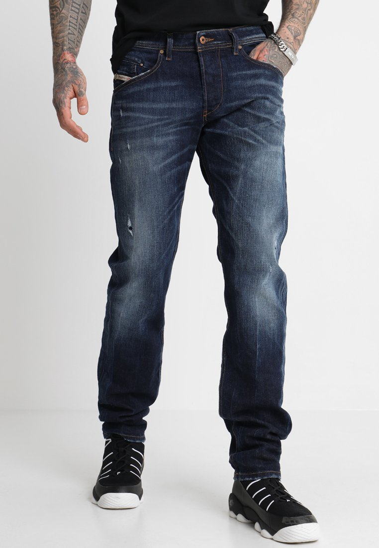 Diesel - BELTHER - Jeans Tapered Fit - 084vh