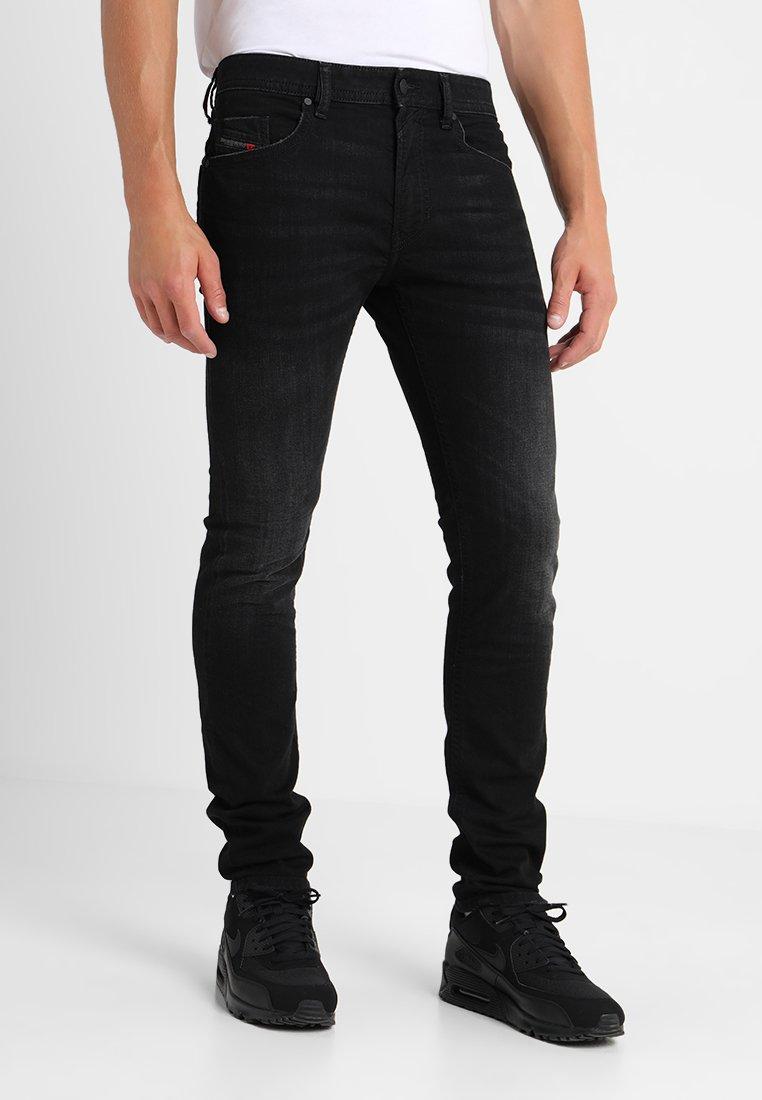 Diesel - THOMMER - Slim fit jeans - 069bg