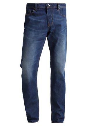 LARKEE-BEEX - Jeans Straight Leg - 084yi