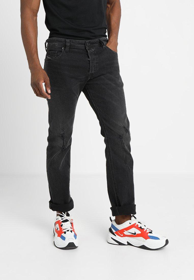 Diesel - SAFADO - Straight leg jeans - cn013