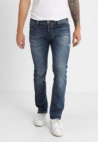 Diesel - SAFADO - Jeans Straight Leg - c84zx - 0
