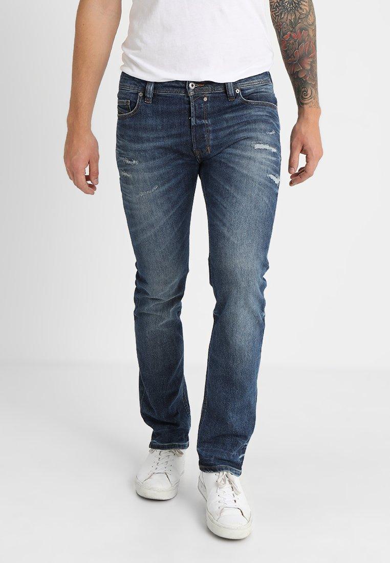 Diesel - SAFADO - Jeans Straight Leg - c84zx