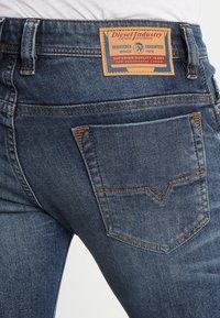 Diesel - SAFADO - Jeans Straight Leg - c84zx - 5