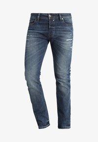 Diesel - SAFADO - Jeans Straight Leg - c84zx - 4