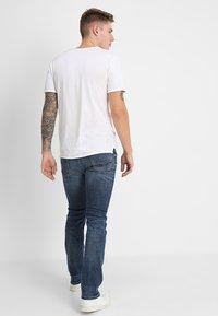 Diesel - SAFADO - Jeans Straight Leg - c84zx - 2