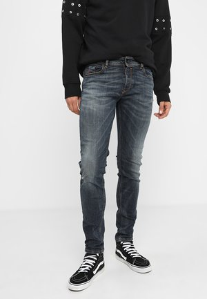 SLEENKER - Jeans slim fit - 069dg
