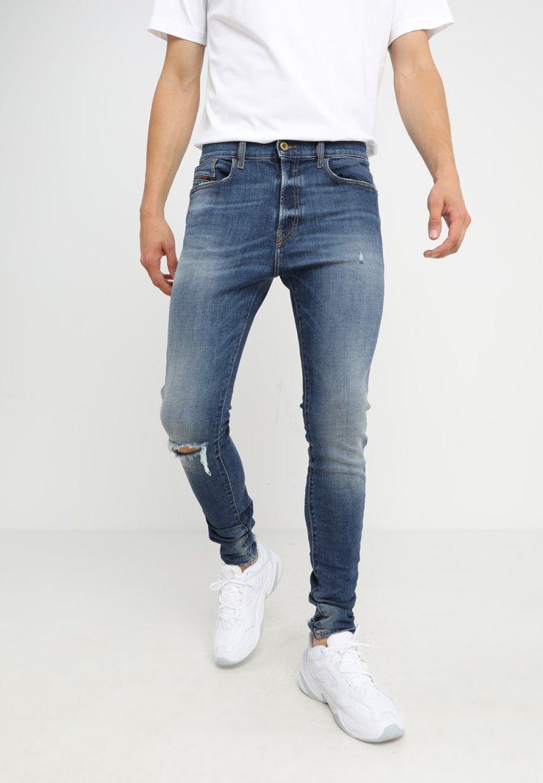 Diesel - D-AMNY - Jeans Skinny Fit - 086av