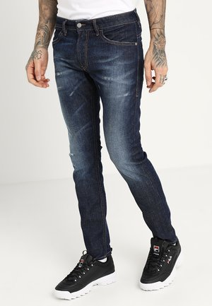 THOMMER - Slim fit jeans - 087an